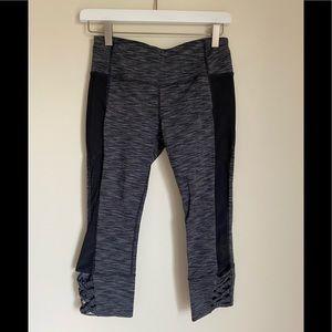 NWOT Athleta crop leggings